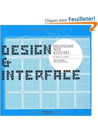 Ebook : Design & interface-visual