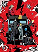 PERSONA5 the Animation -THE DAY BREAKERS-の画像