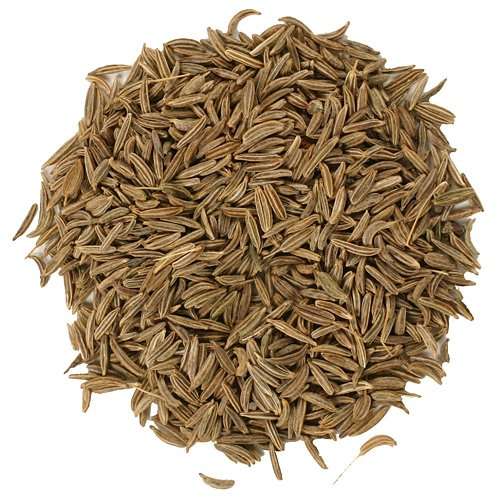 Frontier Caraway Seed Whole, 16 Ounce Bags (Pack