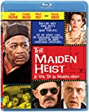 Maiden Heist, The  / Le vol de la Maiden Heist  (Bilingual) [Blu-ray]