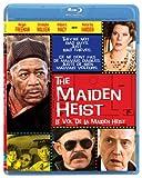 Maiden Heist (Blu-Ray)