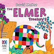 The Elmer Treasury: Volume 2 | David McKee