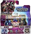 Guardians of The Galaxy Minimates Series 57 Mini Figure 2-Pack Nebula & Sakaar Soldier