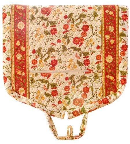 Garment Bag Carlisle Red (12 Pack)