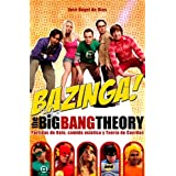 Bazinga! - the big bang theory