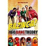 Bazinga! - the big bang theory