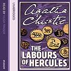 The Labours of Hercules Hörbuch von Agatha Christie Gesprochen von: Hugh Fraser