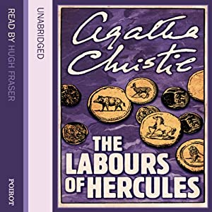 The Labours of Hercules | [Agatha Christie]