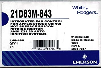 lennox surelight control board. fan control board oem replacement kit (lennox surelight 83m00) reviews, details, and features for white-rodgers 21d83m-843 integrated lennox h