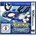 N3DS: Pokemon Alpha Saphir