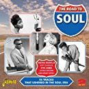 The Road To Soul - 55 Tracks That Ushered In The Soul Era [ORIGINAL RECORDINGS REMASTERED] 2CD SET