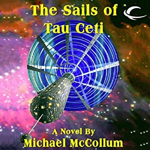 The Sails of Tau Ceti Audiobook