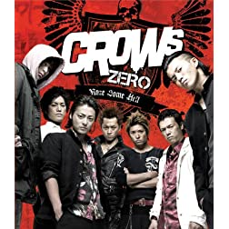 Crows Zero [Blu-ray]