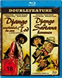 Image de Django Box Vol.01 (2 Filme) [Blu-ray]