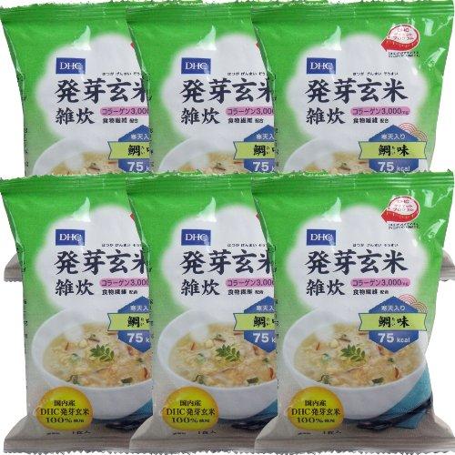 DHC 発芽玄米雑炊 鯛味