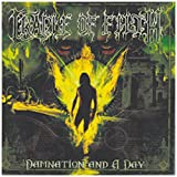 "Damnation and a Dayvon ""Cradle Of Filth"""