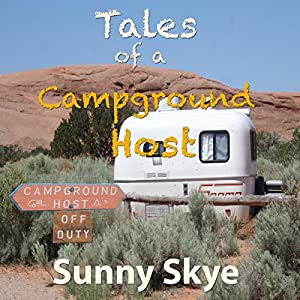Tales of a Campground Host Audiobook
