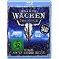 Road To Wacken - The Movie [Blu-Ray]