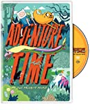 Adventure Time: My Two Favorite People [DVD] [Import]