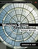 Windows System Programming, Paperback (4th Edition)