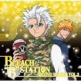 "RADIO DJCD [BLEACH""B""STATION] Second Season vol.2"