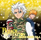"RADIO DJCD [BLEACH""B""STATION] Second Season vol.2"