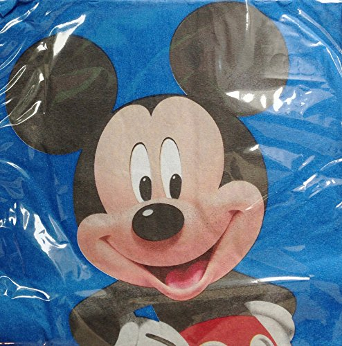 Disney MICKEY MOUSE CLUBHOUSE 2-Ply Party Napkins (Pack of 16)