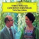 Chansons Espagnoles