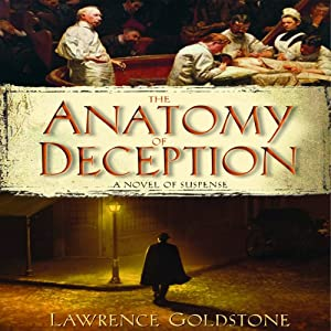 The Anatomy of Deception | [Lawrence Goldstone]