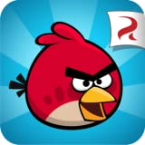 Angry Birds (Ad-Free) ~ Rovio Entertainment Ltd.