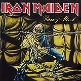 Piece Of Mind By Iron Maiden (1998-09-14)