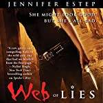 Web of Lies: Elemental Assassin, Book 2 | Jennifer Estep