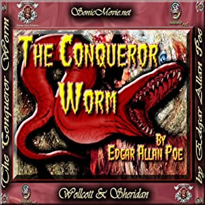 The Conqueror Worm | [Edgar Allan Poe]