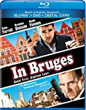 In Bruges (Blu-ray + DVD + Digital Copy)