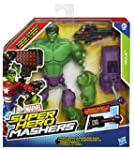 Marvel Avengers Super Hero Mashers Ba...