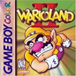 Warioland 2 - Game Boy Color