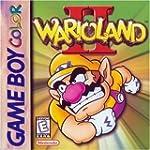Warioland 2 - Game Boy Color