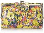 HOBO Vintage Alice Wallet, Daisy Flor...