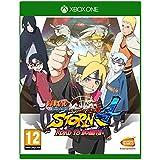 Naruto Shippuden Ultimate Ninja Storm 4: Road to Boruto (Xbox One) UK IMPORT