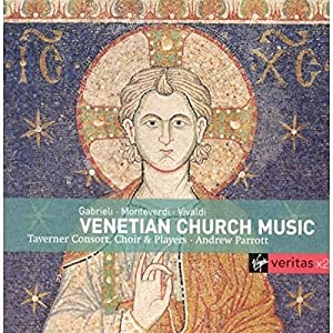 Venetian Church & Secular Music