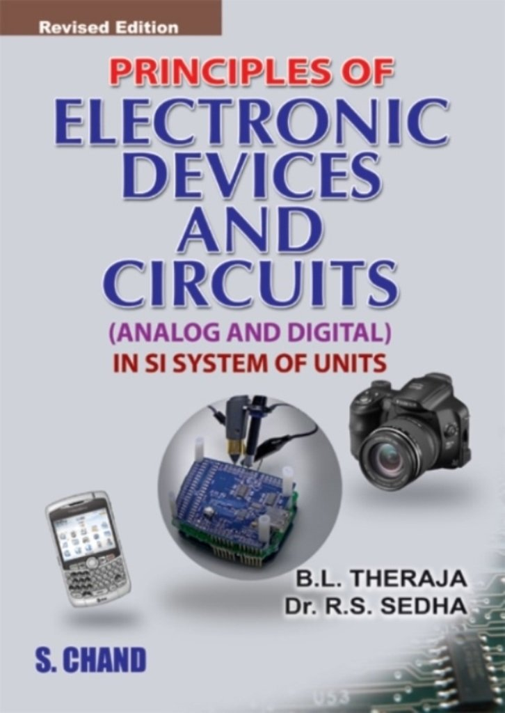 electronic devices and circuits by salivahanan pdf free download