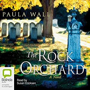 The Rock Orchard Audiobook
