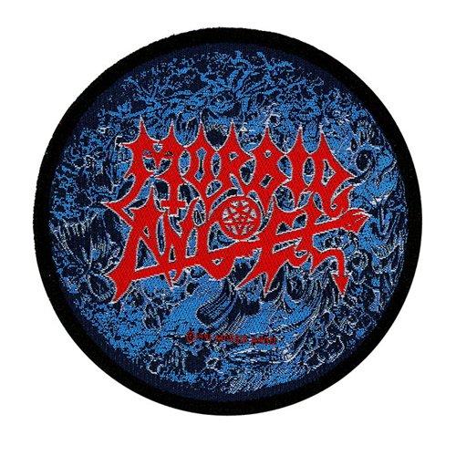 Patch Morbid Angel Design: Altars Of Madness Album