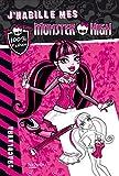 J'habille mes Monster High - Draculaura