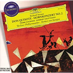 Strauss, R.: Don Quixote; Horn Concerto No.2