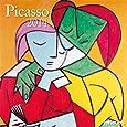 Pablo Picasso Calendars