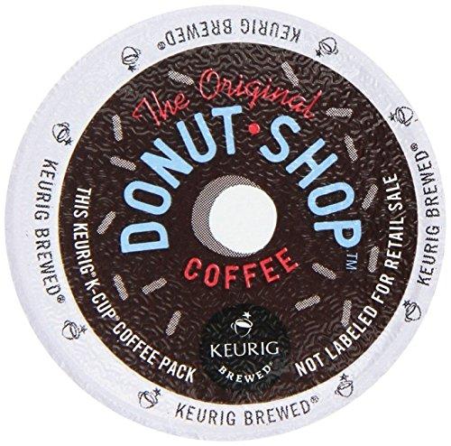 Keurig, The Original Donut Shop, Medium, K-Cup Packs, 72 Count (Keurig Donut Shop Regular compare prices)