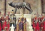 Image de Das Römische Imperium (3 Discs) [Import allemand]