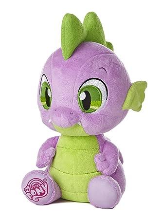"Aurora My Little Pony Plush - Spike 9"""