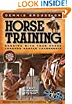 Dennis Brouse on Horse Training (Pape...